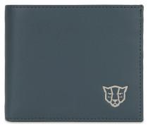 MAN APOLLO bi-fold-portemonnaie ardesia e