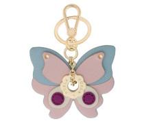 Papillon Schlüsselanhänger Fiordaliso E