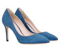 Blogger Pumps Genziana E