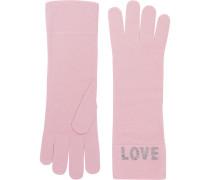 REALE handschuhe camelia e - UNI