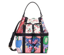 Stacy Fortuny Beuteltasche s Multicolor