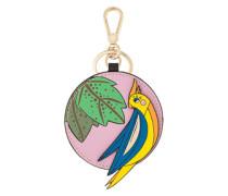 Jungle Schlüsselanhänger Multicolor