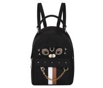 FAVOLA mini rucksack onyx