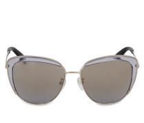 Eden Sonnenbrille Onyx