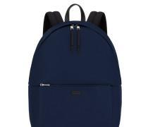 MAN ULISSE rucksack blu d