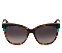 Arabesque Sonnenbrille Malachite