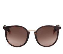 Club Sonnenbrille Rosa Quarzo C