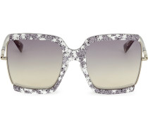 WONDER sonnenbrille color silver