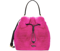 STACY NUVOLA beuteltasche s fuxia