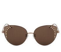 VANITAS sonnenbrille color bronzo