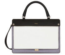 LIKE henkeltasche s color argento