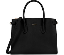 PIN tote-bag s onyx