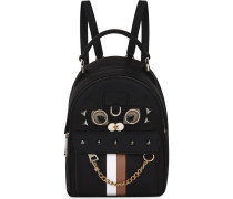 FAVOLA mini-rucksack onyx