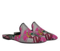 Bouganville Slipper Toni Color Silver
