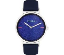 Giada Sparkle armbanduhr blu d
