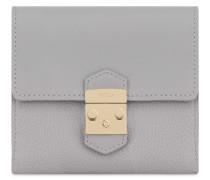 METROPOLIS bi-fold-portemonnaie onice e