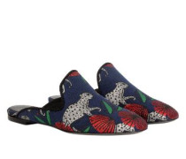Bouganville Slipper Toni Blu