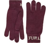 MERIDIANA handschuhe amaranto f - UNI