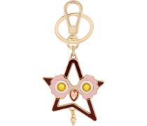 STAR schlüsselanhänger toni ciliegia