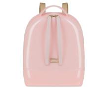 CANDY rucksack s rosa chiaro