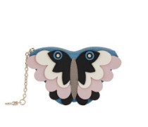 Papillon Münzetui M Veronica E