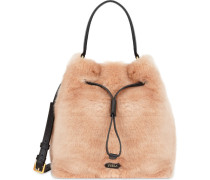 STACY NUVOLA beuteltasche s rosa