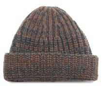 Mütze aus Kaschmir-Wolle