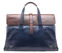 48-Stunden-Reisetasche aus Leder