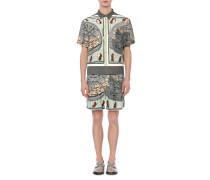 Herren-Hemd aus Viskose