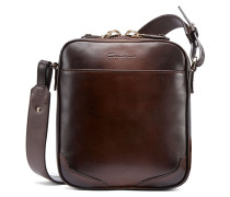 Messenger-Tasche aus Leder