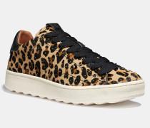 C101 mit Leoparden-Print