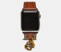 Apple Watch® Armband mit Anhängern