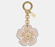"""Willow Floral""""-Taschenanhänger"""