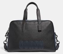 Weiche Metropolitan Reisetasche mit Aufnäher
