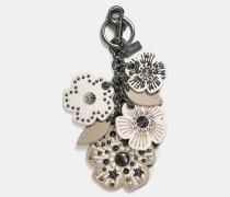 """Taschenanhänger mit Willow Floral""""-Mix"""