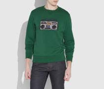 X Keith Haring Sweatshirt
