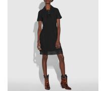 Kleid mit Kragen