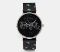 Perry Armbanduhr, 36 mm