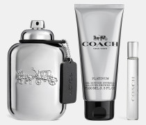 Platinum Eau De Parfum 3 Piece Gift Set