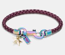 Space Charms Friendship Bracelet