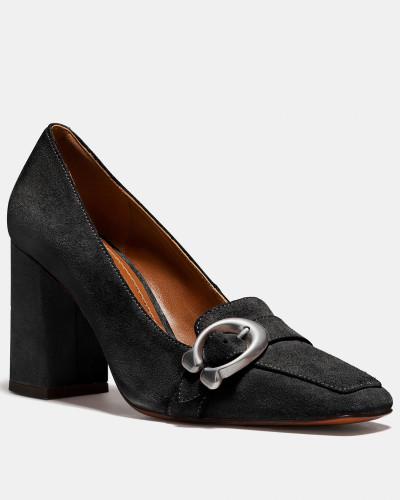 Jade Loafer