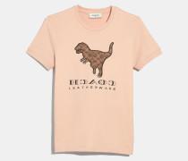 Rexy Sticker T-shirt