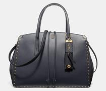 Cooper Reisetasche mit Nieten an den Kanten