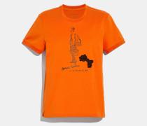 Bonnie Cashin Long Boots T-shirt