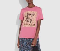 X Keith Haring T-Shirt