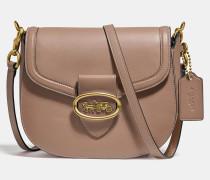 Kat Saddle Tasche 20