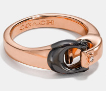 Charakteristischer Ring