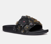 "Sophi Sandale im Tea Rose""-Design"