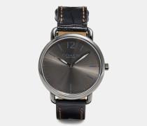 Delancey schmale Armbanduhr, 40 mm