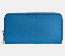 Akkordeon-Portemonnaie